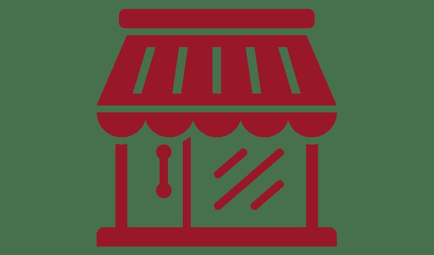 Finde deinen Store vor Ort