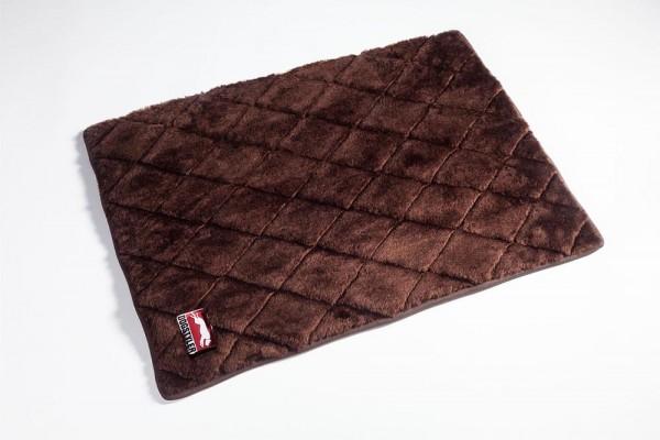Free Dog Softpads - Classic - Dark Brown