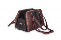DOGSTYLER® Travel Bagger Coucher DIAMOND