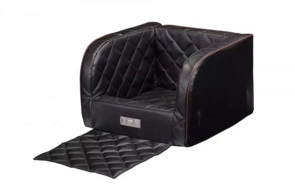 DOGSTYLER® für die Autositze EARL