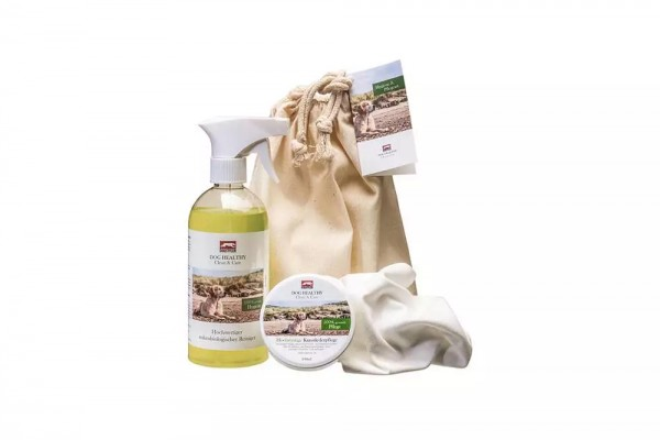 DOGSTYLER® Dog Healthy Clean & Care