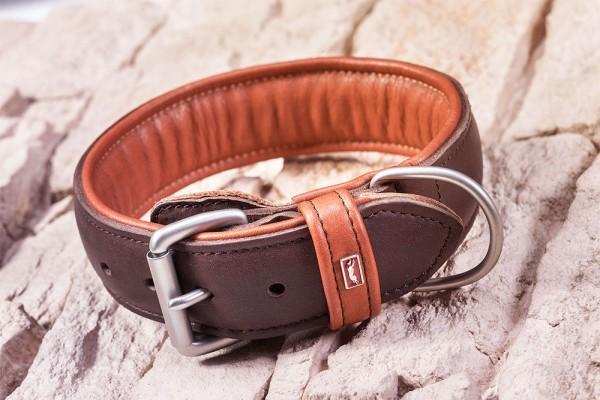 DOGSTYLER® Dog Halsband Premium Collar