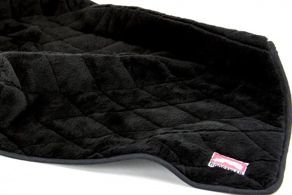 DOGSTYLER® Dog Luxury Decke - Classic