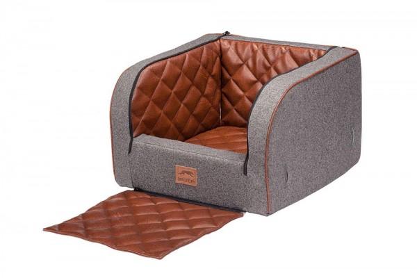 DOGSTYLER® for the car seats LANDART