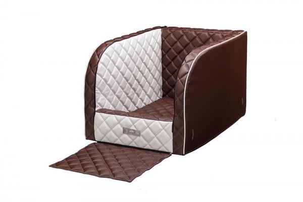 DOGSTYLER® for the back bench EXCELSIOR