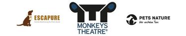 escapure | Monkey Theatre | Pets Nature