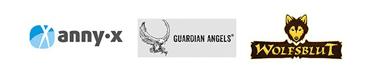 anny-x | Guardian Angels | Wolfsblut