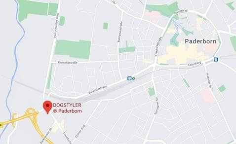 Jetzt direkt die Route nach Paderborn planen