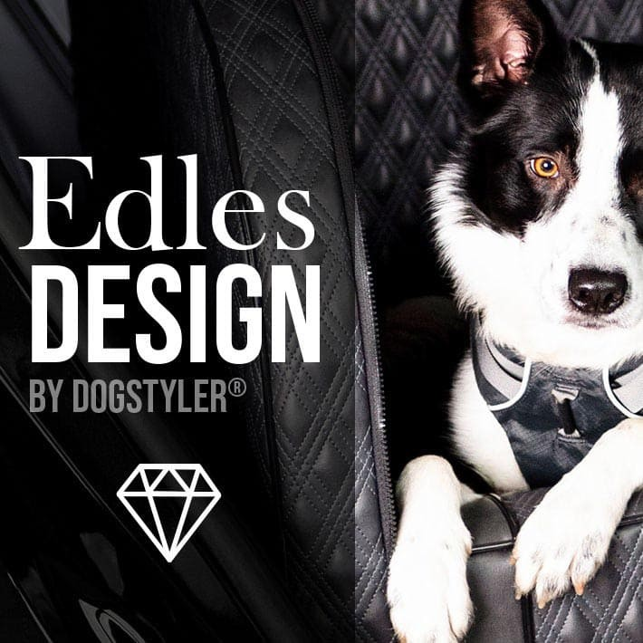 Edles Design by DOGSTYLER®