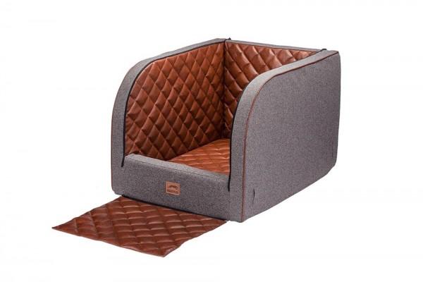 DOGSTYLER® for the back bench LANDART